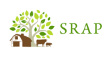Socially Responsible Agricultural Project (SRAP) Logo