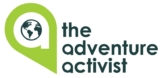 The Adventure Activist Logo