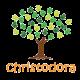 Christodora: Nature, Learning, Leadership Logo