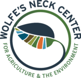 Wolfe's Neck Center for Agriculture & the Environment Logo