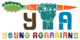 Young Agrarians/Agrarians Foundation Logo