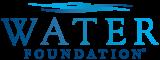 Water Foundation Logo
