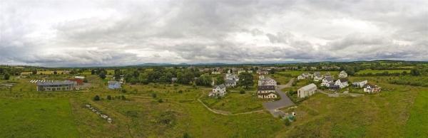 Cloughjordan Ecovillage