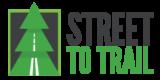 Street to Trail Association Logo