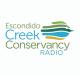 The Escondido Creek Conservancy Logo