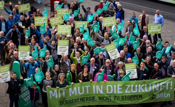 Bündnis Bürgerenergie e.V.
