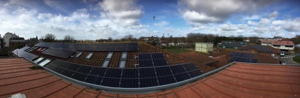 Brighton & Hove Energy Services Co-operative (BHESCo)