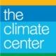 The Climate Center Logo