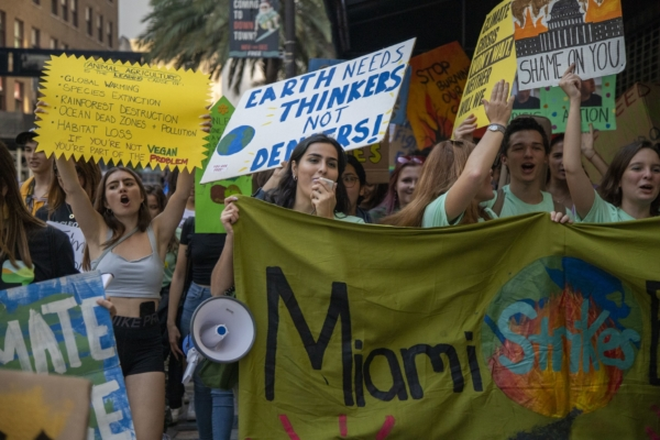 Action for the Climate Emergency