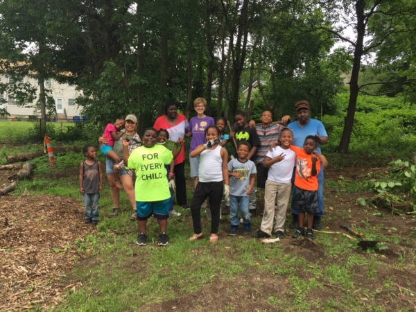 New Haven Urban Resources Initiative