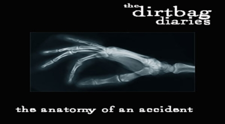 """Listen to """"Anatomy of an Accident"""" Dirtbag Diaries Podcast Episode"""