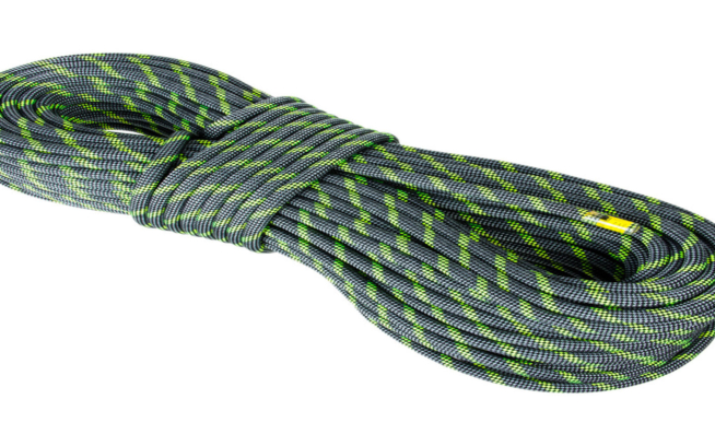 Recycle Your Old Climbing Ropes