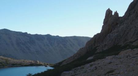 Rock Climbing Near Bariloche