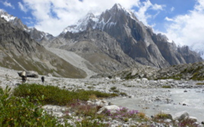 Paradise Found: Pakistan's Charakusa Valley