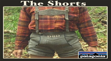 """Listen to """"The Shorts: Year of Big Ideas Reprieve"""" Dirtbag Diaries Podcast Episode"""
