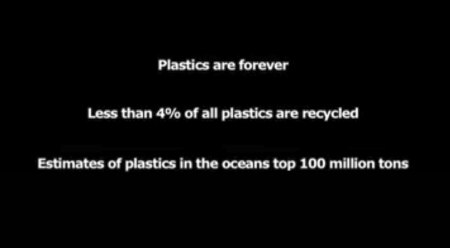 """Plastics Are Forever: Micah Wolf Sings """"One By One"""" to Raise Awareness"""