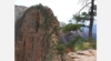 Product Testing: Angel's Landing in a Monsoon