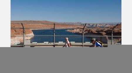 The Last Straw for Desert Sprawl? The Lake Powell Pipeline Trek