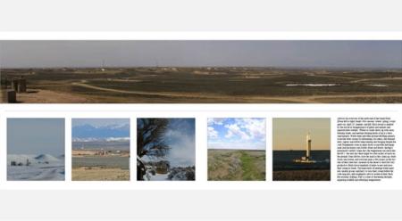"Nikki Mann's Environmental Photo-Journalism/Poetry Book, ""Jonah"""