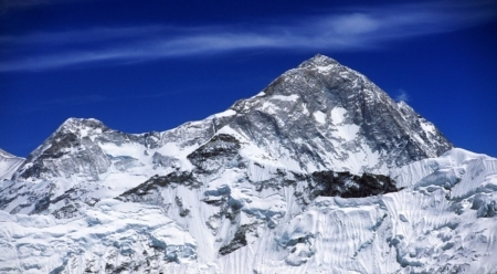 Steve House's Makalu Attempt Update: A Day at the Desk