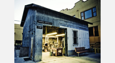Tin Shed: Filled to the Rafters with Stories and Videos