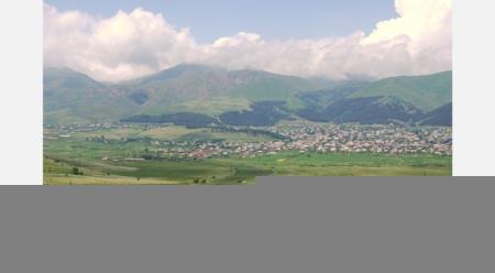 Greening Armenia – Environmental Internship in the Caucasus