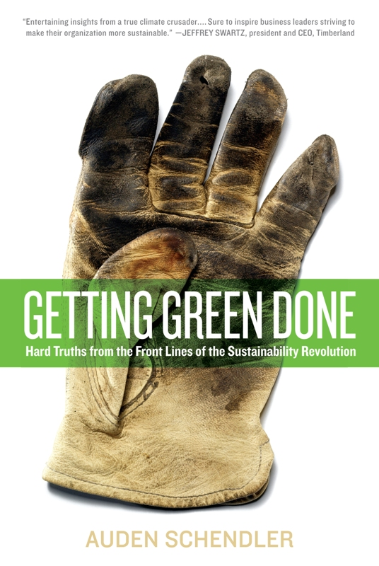 GettingGreen