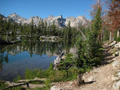 Alice lake2