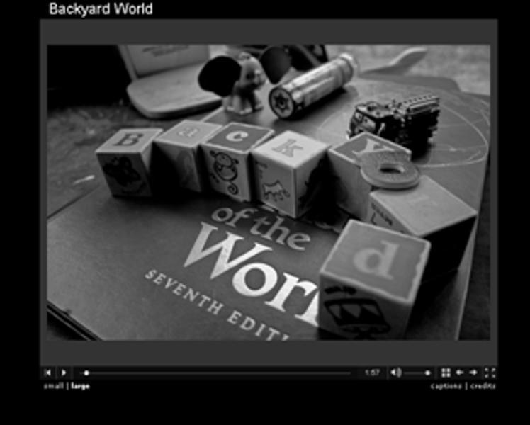 Backyardworld