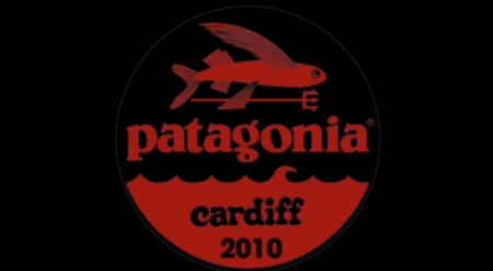 """Dan Malloy visits Patagonia Cardiff for """"Castles in the Sky"""" Screening"""