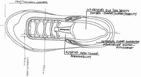 Patagonia-Zero-Impact-sketch-plan