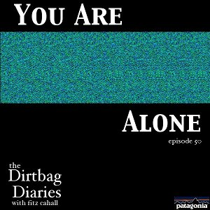 You Are Not Alone half