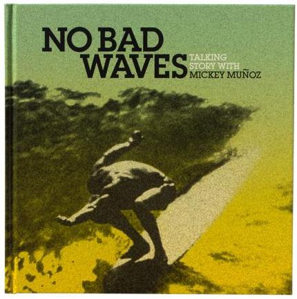 No_Bad_Waves_cover