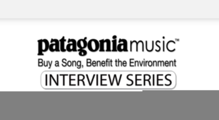 HeadCount & Patagonia Music Interview Series: Guster & moe.