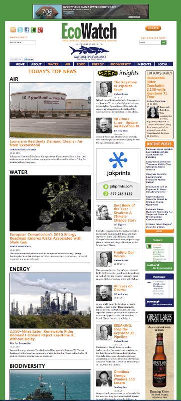 Ecowatch 1