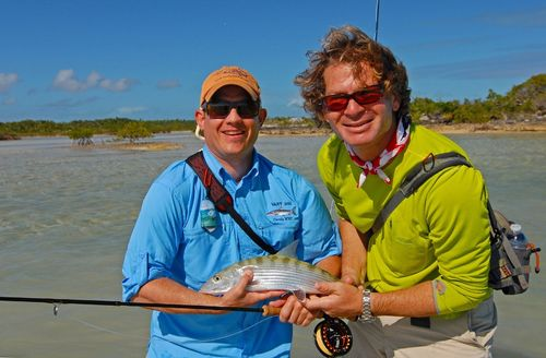 B11 612 Abaco Andys Bonefish PS s