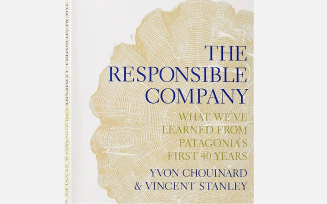 What We Do For a Living – An Excerpt from 'The Responsible Company'