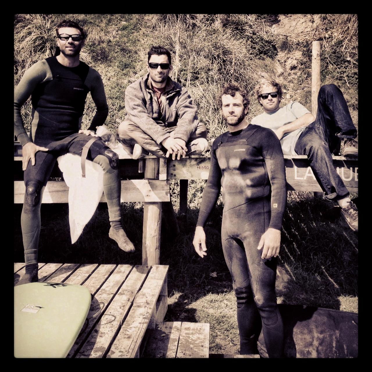 Farias_the_crew