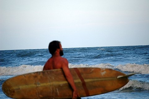 Small surf