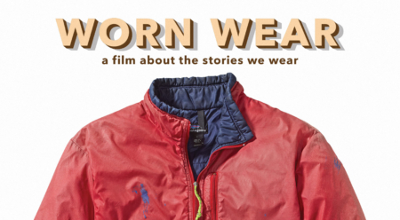 Worn Wear – a Film About the Stories We Wear