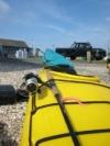 Backyard Adventures: A Mid-Atlantic Surf Hunt in DelMarVa