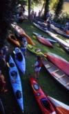 Paddle Georgia Celebrates the South's Rivers
