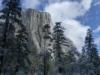 Yosemite Dispatches with Ron Kauk: Sacred Rok