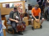Patagonia Music: Ben Sollee's Patagonia Performance and New Album, Inclusions