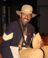 """Joy Trip Podcast: Shelton Johnson Speaks to the Conservation Alliance about """"Diversity and Wilderness"""""""