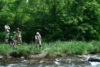 Tenkara USA Joins in Sharing Time-Honored Fishing Techniques with Patagonia Japan Employees