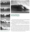 """Excerpt from """"No Bad Waves: Talking Story"""" by Mickey Muñoz"""