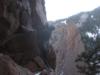 Kelly Cordes Climbs with a Teen