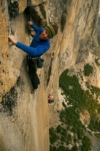 Tommy Caldwell on His 2011 Attempt to Free Climb the Dawn Wall