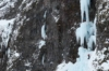 Kitty Calhoun Chases Ice Climbing First Ascents in Iceland
